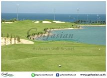 Sea Links Golf & Country Club