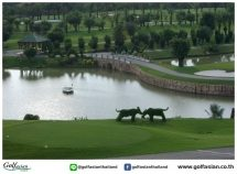Long Thanh Golf Club and Residential Estate