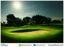 Vietnam Golf & Country Club - North