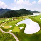 Ruby Tree Golf Resort